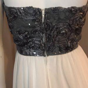 Deb Dresses - Rosette cocktail dress